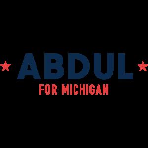 Abdul Logo