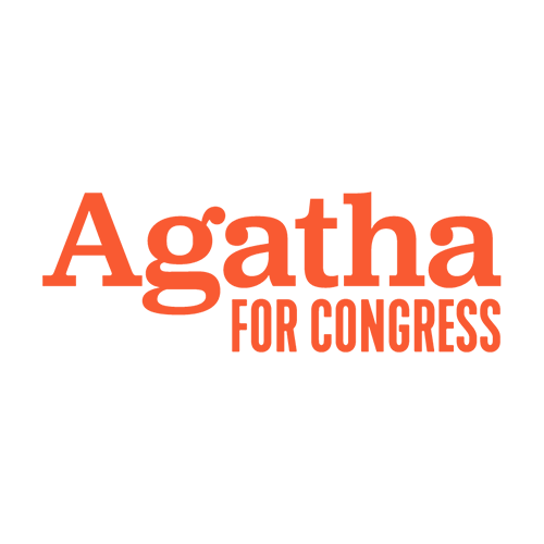Agatha for Congress