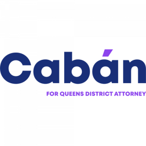 Tiffany Caban for Queens DA