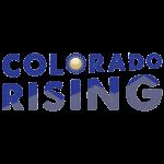 Colorado Rising Logo