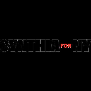 Cynthia for NY