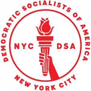DSA of New York