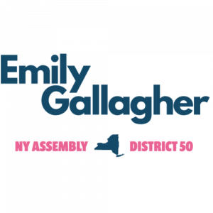Emily Gallagher for NY Assembly