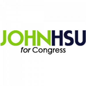 John Hsu for Congress