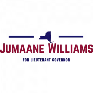 Jumaane Williams for Lt. Governoor