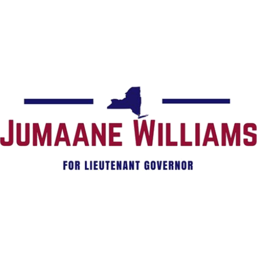 Jumaane Williams for Lt. Governor