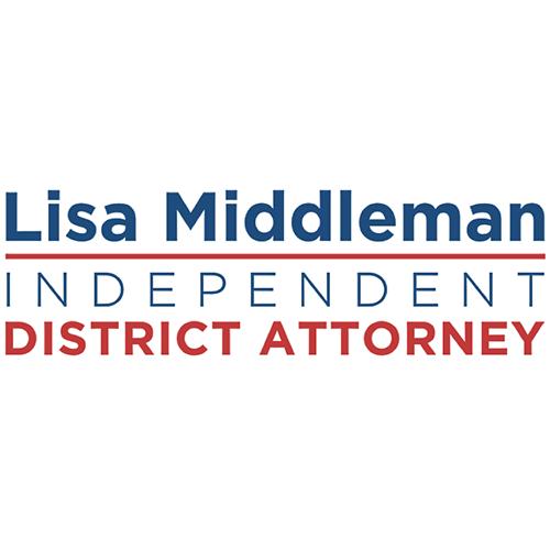 Lisa Middleman for DA