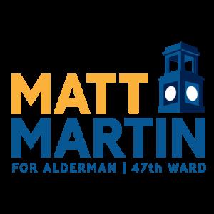 Matt Martin Logo