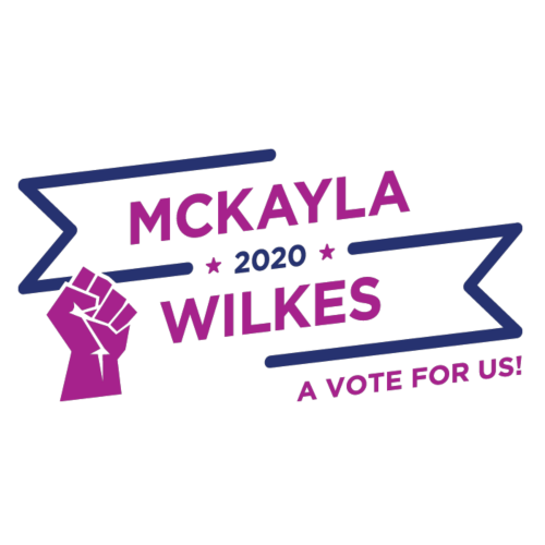McKayla Wilkes for Congress 2020
