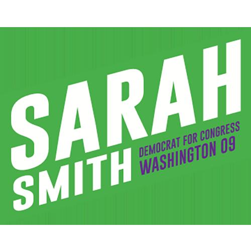 Sarah Smith 2018