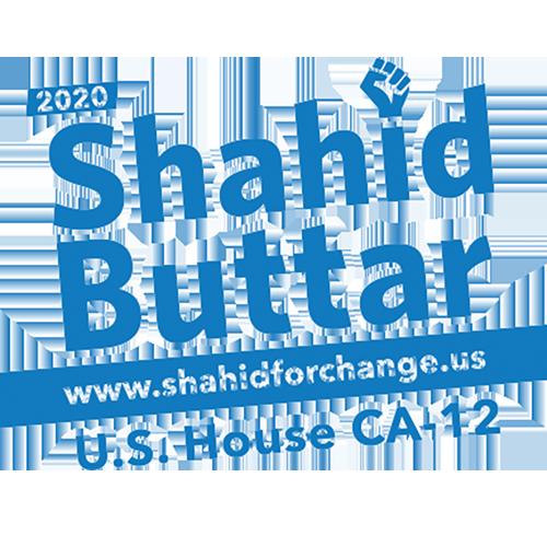 Shahid for Change