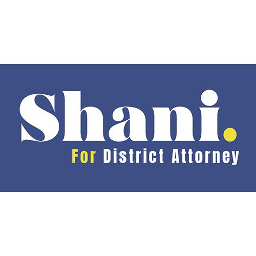 Shani for DA