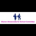 Sharon for School Committee