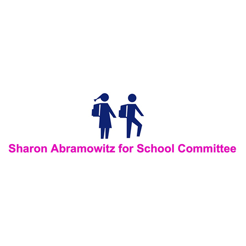 Sharon for School Committee