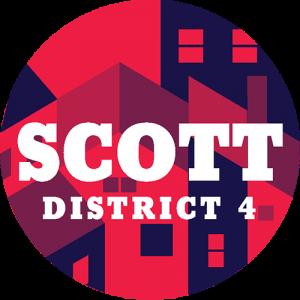 Shaun Scott Logo