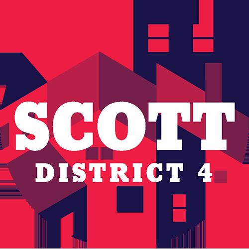 Shaun Scott 2019
