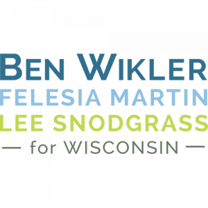 Ben Wikler for DPW Chair