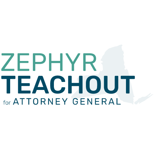 Zephyr for New York